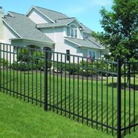 道路护栏、市政围栏、围墙护栏、阳台护栏、工业护栏、栅栏等
