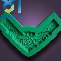 高档石膏转角天花造型角玻璃钢模具J061-广东美家全厂家直销