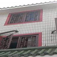 南宁厂家直销民国时代铝窗花,木纹铝窗花