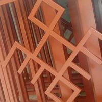 仿古木纹铝窗花厂家工艺标准