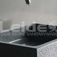 天然石材洗手盆花岗岩洗手盆台上盆