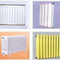 供西宁钢钢制散热器和青海铝暖气片特点