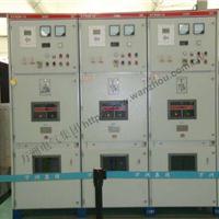 万洲电气专业生产高低压成套开关设备 高低压开关柜