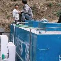 wsz-3.5涂料厂地埋式废水处理装置良心品质