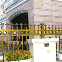 东莞围栏厂家,专业定制中式欧式围墙栅栏,珠三角可送货上门