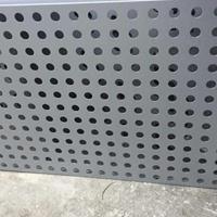 传祺4s店外墙穿孔镀锌钢板天花价格走向
