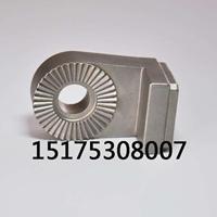 304不锈钢精密铸造机械配件加工
