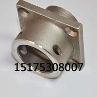 硅溶胶失蜡铸造不锈钢精密铸造厂精密机械铸件