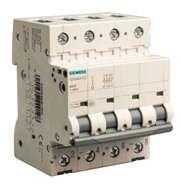 西门子5SY5直流型断路器---德工电气---西门子战略合作伙伴