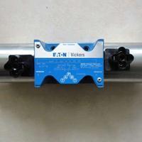 Vickers电磁阀DG4V-5-6CJ-V-M-U-H6-20