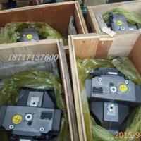 供应力士乐柱塞泵A10VSO140DFR1/31R
