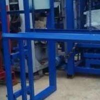 空心砖叠板机生产厂家