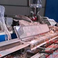 地板生产设备,木塑地板生产线,塑料板材设备