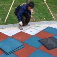 橡胶地垫/橡胶地砖/橡胶跑道/塑胶跑道/现浇跑道