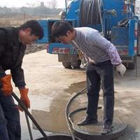 供应宁波横街镇高压车清洗管道下水道