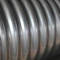 厂家直销直径6米拼装波纹涵管   山西贝尔克钢波纹涵管产业基地