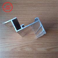山东桂祥隔热断桥工业型门窗铝型材定制