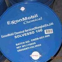 溶剂油Solvesso 100