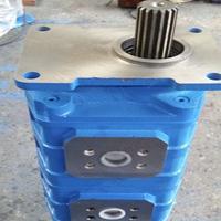 潜孔钻机液压齿轮泵CBY2032/2032/K1012-2TR液压泵