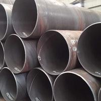 广西雨江供应大量大口径螺旋钢管