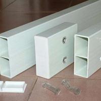 玻璃钢FRP檩条/C型钢檩条是什么
