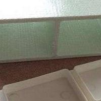 玻璃钢frp檩条/C型钢檩条的各种性能
