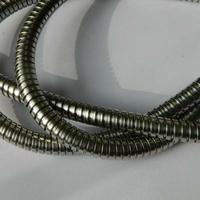 湖南内径9.5mm,外径12mm双扣不锈钢软管价格