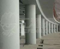 桥梁隧道混凝土平色,混凝土水印平色