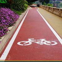 玉溪市:透水混凝土胶结剂、彩色透水地坪、透水道路