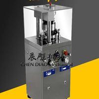 保健/制药行业专用不锈钢旋转式压片机(GMP标准)