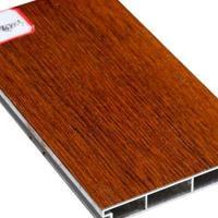 卧室客厅铝木地板 地暖地板橡木  智热养生地板 全国招商