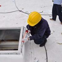 西安金屬屋面防水維修-西安樓頂防水堵漏-西安專業堵漏公司