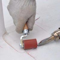 西安金属屋面渗漏水原因分析以及防水维修施工方案