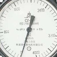固定磁性转速表 CZ-634 CZ-636 CZ-20 CZ-10 CZ-20A