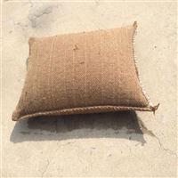 吸水膨胀袋新型防洪沙袋代替传统防洪沙袋防汛沙袋自吸水麻袋