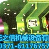 郑州元之信分析破碎机效率低下是什么原因?