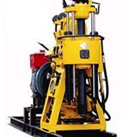 HZ-200GT液压移动水井钻机水井钻探钻机 普查勘探钻机