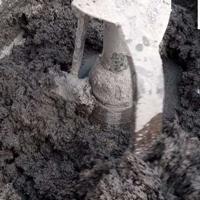 风管防磨胶泥 防磨料 陶瓷耐磨料