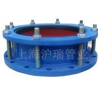 上海VSSJA法兰式伸缩接头厂家沪瑞管道伸缩接头价格低