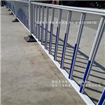 河南新乡交通护栏都在哪买可以推荐实体生产厂家 锦银丰护栏厂家