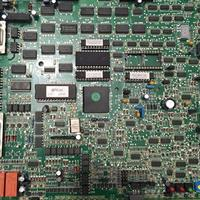 安萨尔多直流调速器控制板 c板