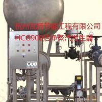 进口台湾瓦特 食品级洁净蒸汽发生器