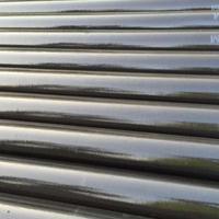 建筑室内排水用A、B、W型柔性接口铸铁管