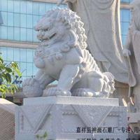 石狮子雕刻样式有哪些
