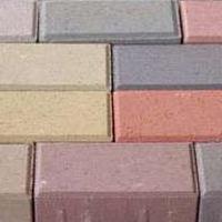 透水砖抗压强度变化分析