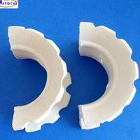厂价直销新型高效陶瓷异鞍环填料