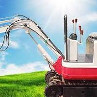 0.8吨挖掘机|农用挖掘机|小型挖掘机厂家