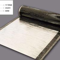 广东直销国标1.5mm PET聚酯复合自粘防水卷材