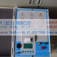 南澳电气专业生产NAWGS全自动抗干扰异频介质损耗测试仪