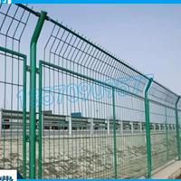 汕头 韶关市政道路框架围栏网定做 工业园马路边框隔离网图纸